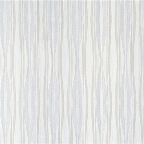 Blue Swell Striped Wallpaper R2405