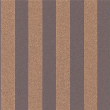 Walls Republic | Plum Honorary Stripe Classic Wallpaper R3026