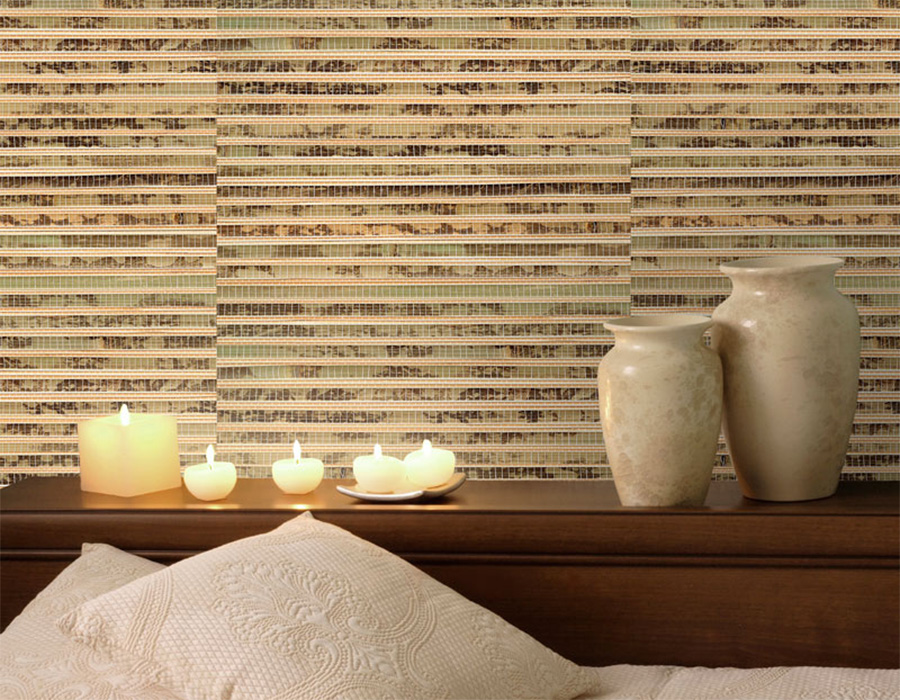 Walls Republic Bamboo Grasscloth Wallpaper | 2016 Wallpaper Trends