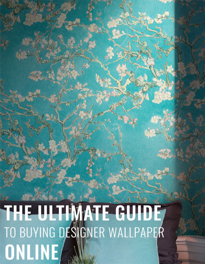 The ultimate guide to buying designer wallpaper online | Walls Republic