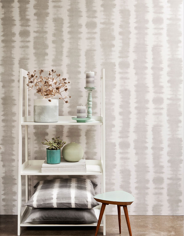 Grey Tinted Wallpaper R3309