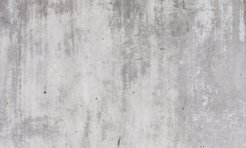 This Concrete Wallpaper Finish Has A Washed And Rubbed Surface With A Nice  Gradient Of Subtly