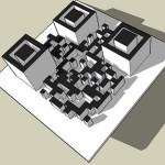 Cara membuat 3D Barcode dengan google chart