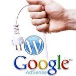 Cara memasang AdSense pada WordPress