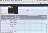 Evaluasi Renstra, Evaluasi Renja, Evaluasi RKPD, Evaluasi RPJMD dan Realisasi APBD