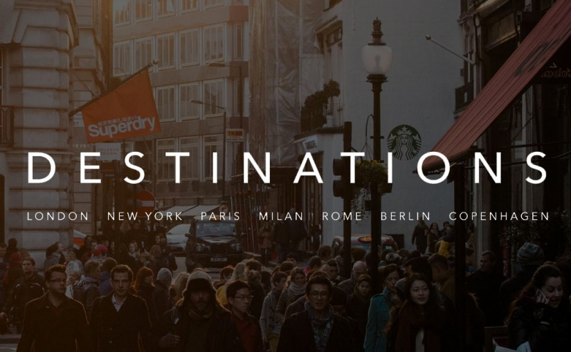 Have a brand? Now travel. How 5 brands have been making waves abroad with We Are Pop Up