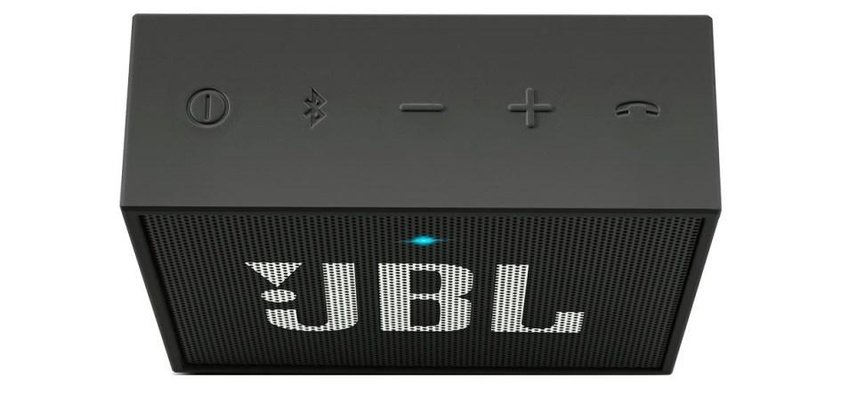Enceinte nomade - JBL