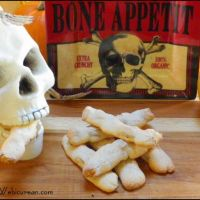 Ossi di Morti (Bones of the Dead Cookies) #SundaySupper