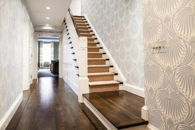 Trend Alert! Farrow & Ball's Lotus Wallpaper | The Well Appointed House Blog: Living the Well ...