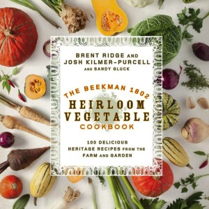 What We're Reading: The Beekman 1802 Heirloom Vegetable Cookbook