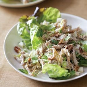 Slow-Cooker Curried Chicken Salad