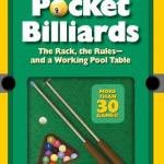 "Rack 'Em Up!: A Q& A with ""The Pocket Book of Pocket Billiards"" Author Mike Vago"