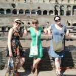 Ramit Will Teach Me to Be Rich—Week 4: Not a Roman Holiday