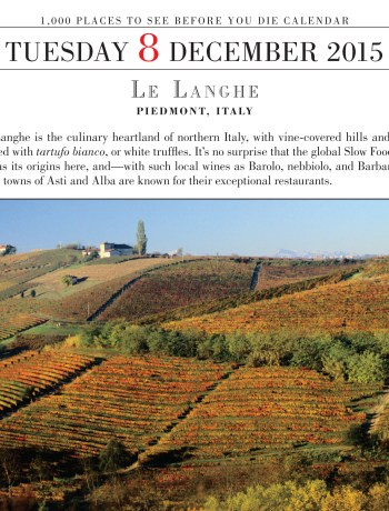 #TravelTuesday Le Langhe, Italy