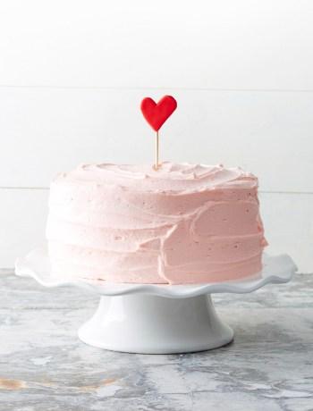 Cake Magic Coconut Creme Cake