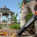 WORX Turbine 600 Leaf Blower