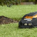 WORX Landroid Robotic Mower