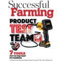 Successful Farming Magazine Features WORX