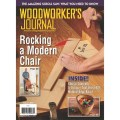 Woodworker's Journal Cover - Feb 2018 - Worx Sidekick