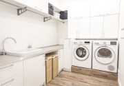 Get Your Laundry Room in Order With These Makeover Ideas