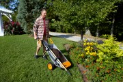 3 of the Best Professional Uses for a Wheelbarrow