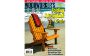 Woodworker's Journal Features the WORX Brushless Drill & Driver