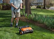 Managing Thatch for a Healthier Lawn