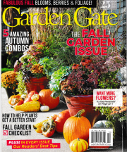 Garden Gate Magazine names 2 Worx Battery Tools In 6 Most Loved