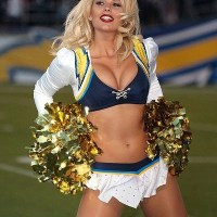 Hottest NFL Cheerleaders
