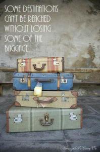 losingsomeofthebaggage