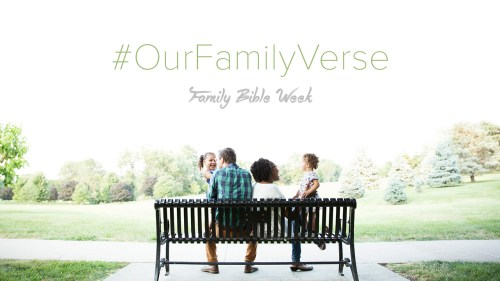 Medium Of Bible Verse About Family