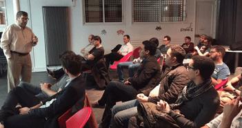 Le Meetup Agile Testing Paris continue sur sa lancée – Interview de Elalami Lafkih