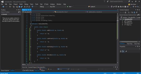 dll code