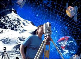 what is geomatics