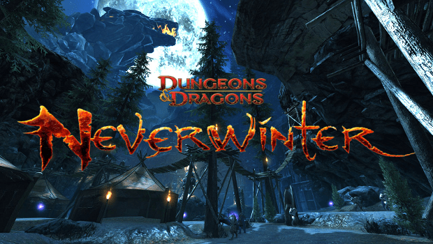Neverwinter Banner