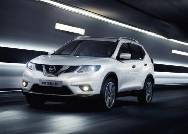 Nissan X-Trail 2014.10