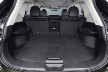 Nissan X-Trail 2014.25