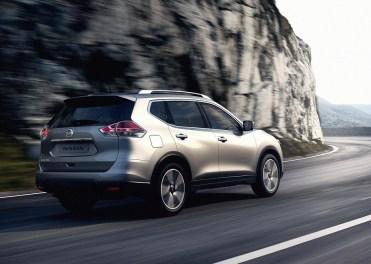 Nissan X-Trail 2014.7