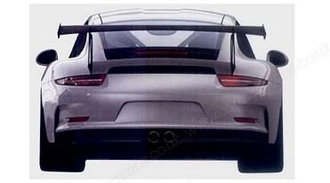 Porsche 911 GT3 RS 2015.6