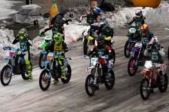 AMV Trophée Andros Moto