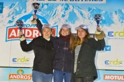 Trophée Andors Fémini