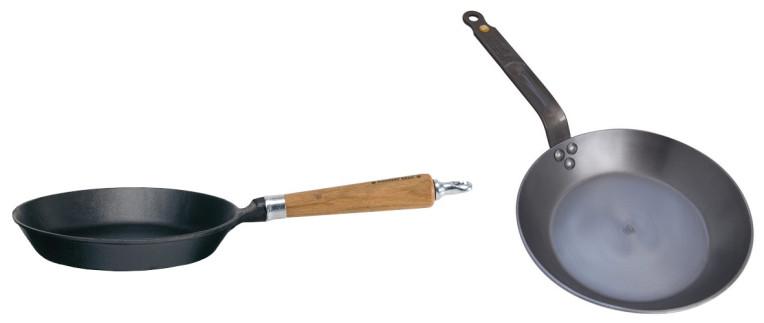 Choisir des ustensiles de cuisine sains (2/2).