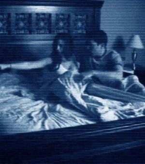 Atividade Paranormal   Paranormal Activity