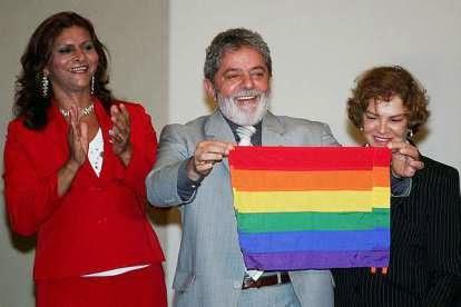 Lula antihomofobia