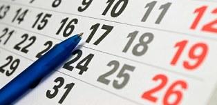 Pré-candidatos devem ficar atentos as datas