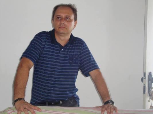 Wallace Soares deixa a Secretaria de Administração de Parazinho