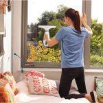 cel mai bun curatator de geamuri