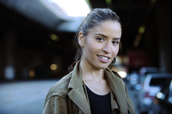 Mercedes Mason se une al reparto de Fear The Walking Dead