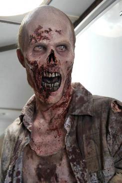 Imagen de la webserie basada en The Walking Dead paralela a Fear The Walking Dead