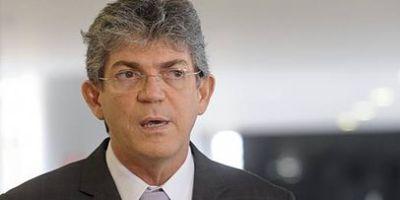 governador, Ricardo Coutinho